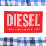 Marken-wsche von Diesel!