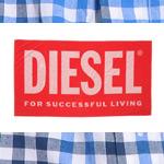 Marken-wäsche von Diesel!